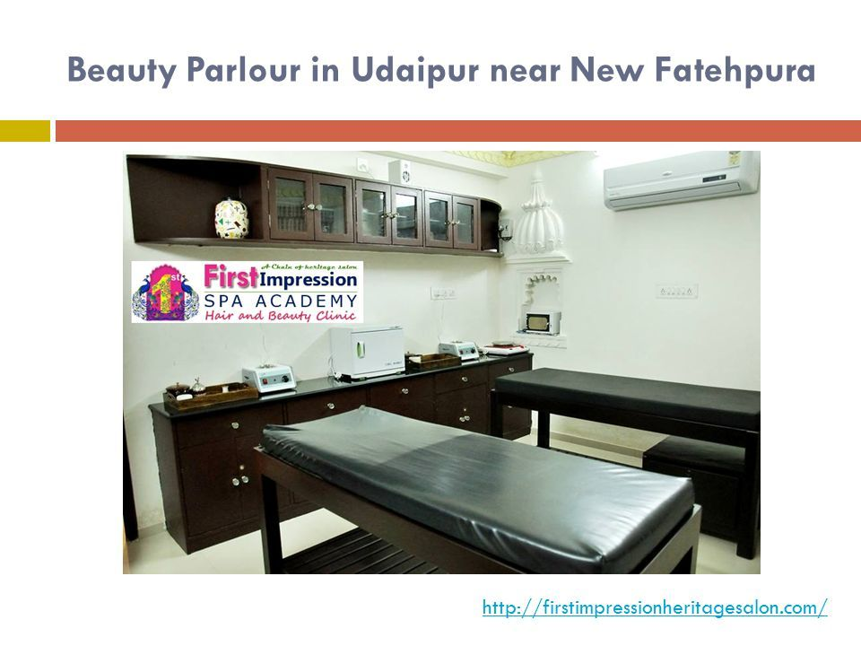 Beauty Parlour in Udaipur near New Fatehpura