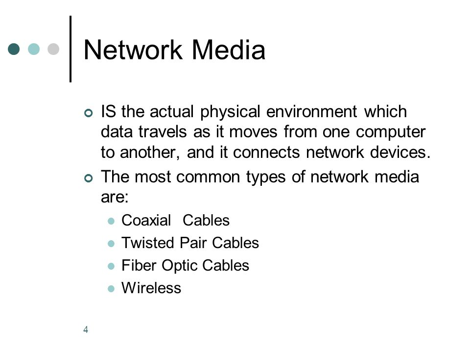 15 Fiber Optic Cables Single-mode Allow only one mode of light to propagate through the fiber.