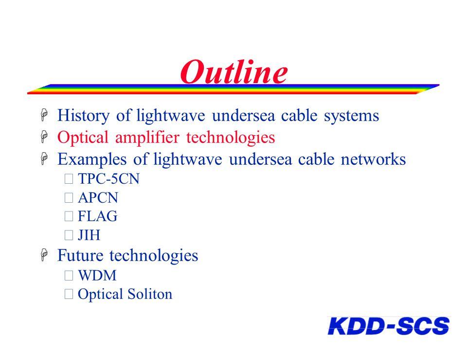 Transmission performance of 20Gbit/s, 8100km straight line optical soliton transmission