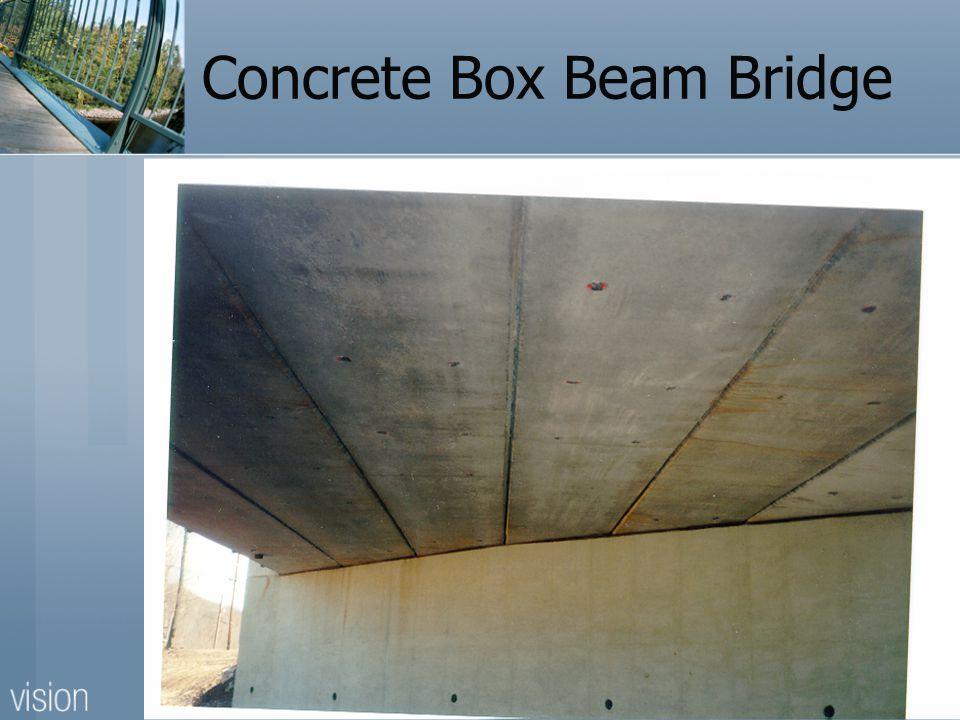 Concrete Box Beam Bridge