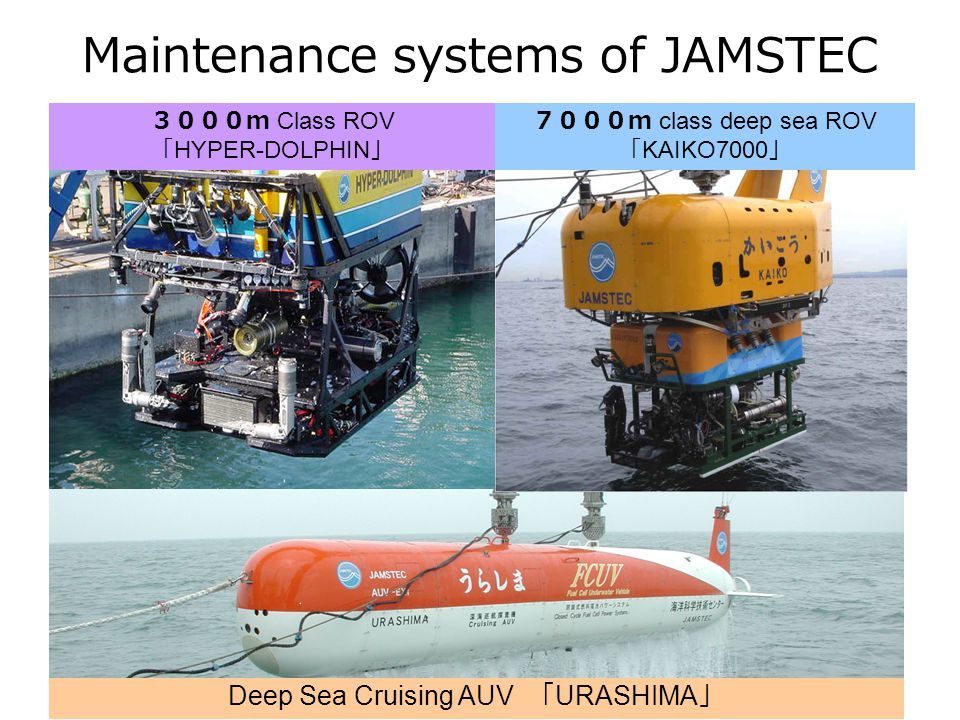 Network Array Planning Advanced Ocean Floor Cable System