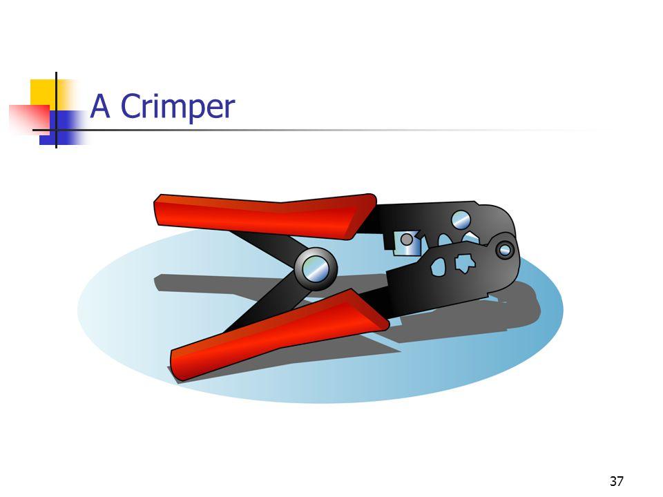37 A Crimper