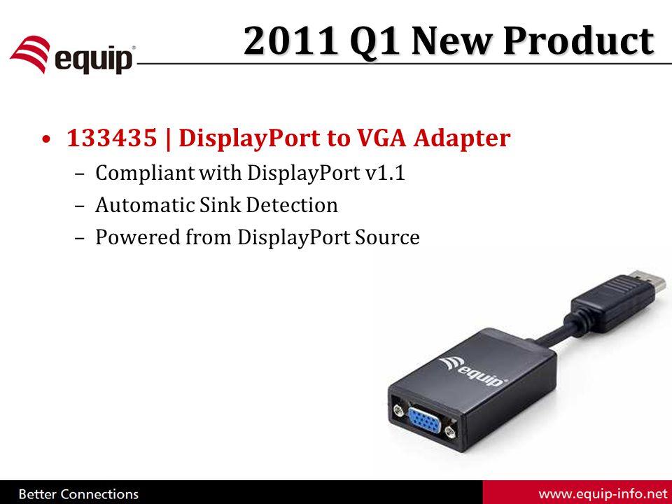 2011 Q1 New Product Flat Screen Mount