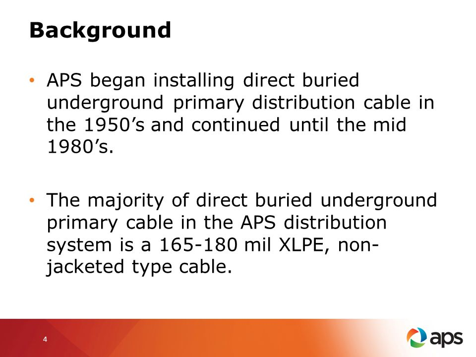 Going Forward The Cable Replacement Program will focus on: Replacing all of the direct buried 750A feeder cable in the next 4-5 years Replacing all identified corroded neutral primary cable (estimated 67 trench miles) in next 7-8 years Continue with AR and QH program 25