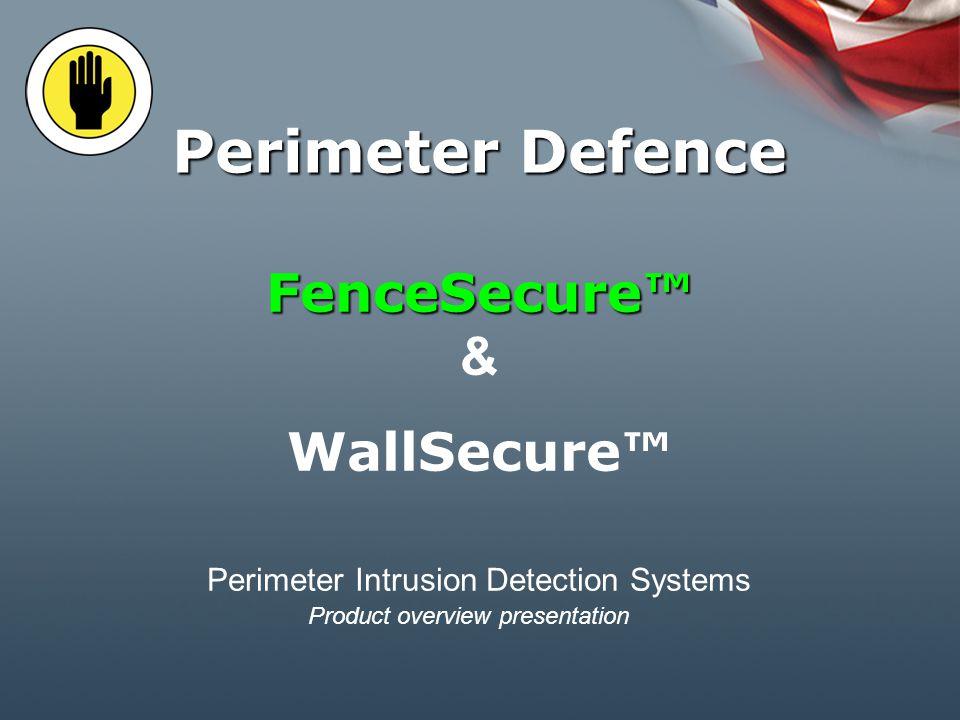 Perimeter Defence