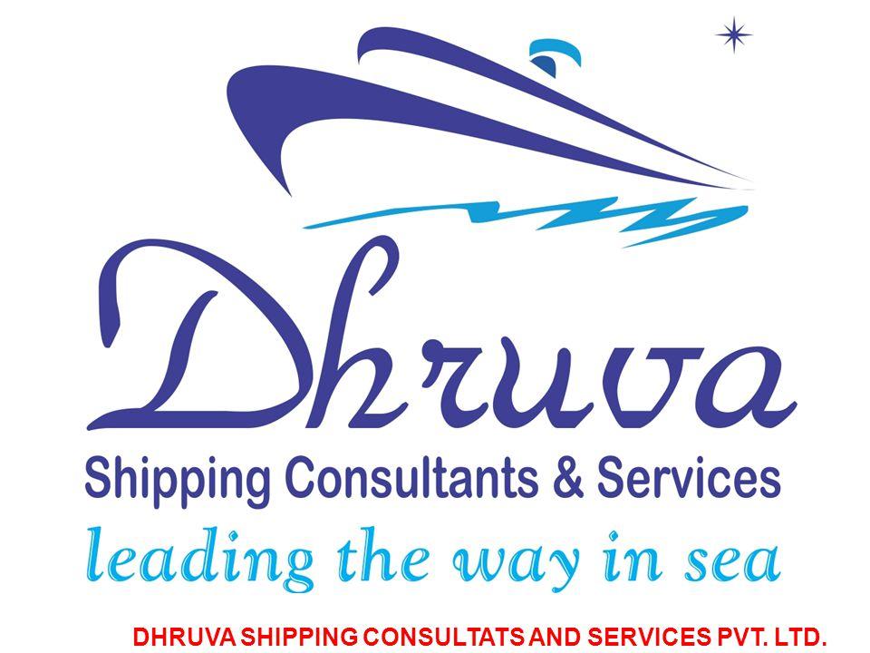 DHRUVA SHIPPING CONSULTATS AND SERVICES PVT. LTD.