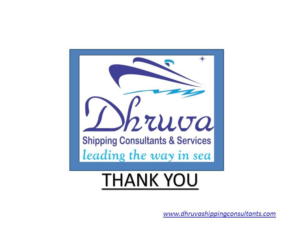 www.dhruvashippingconsultants.com