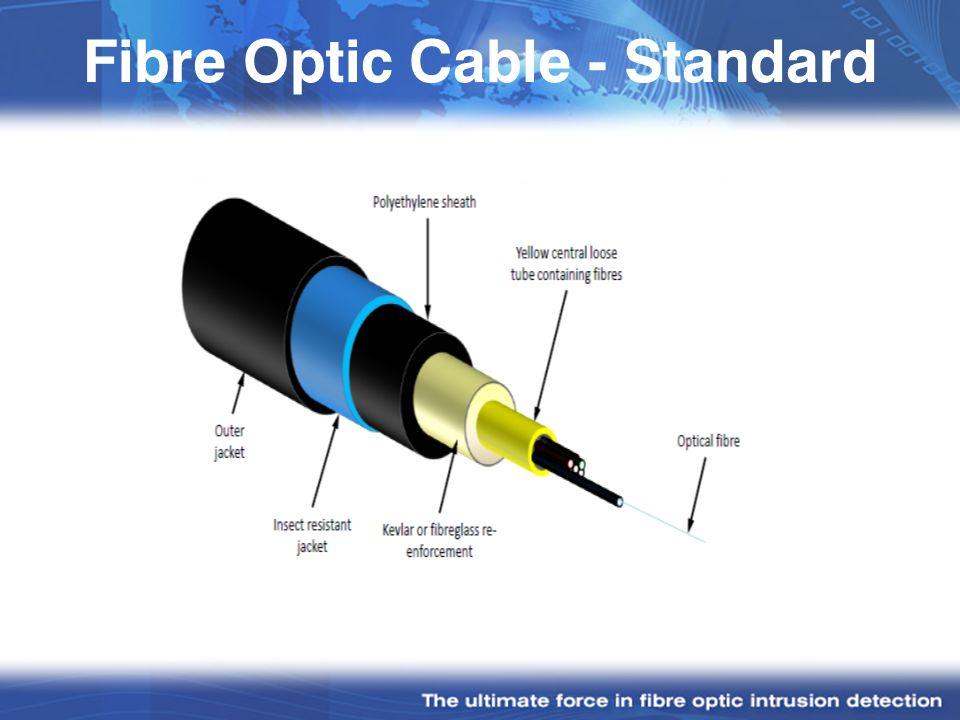 Fibre Optic Cable - Standard