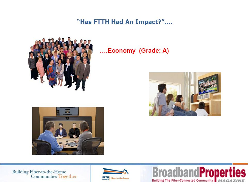 FTTH Internet Use Has Steadily Grown Broadband Type Primarily Used At Home USA By Year