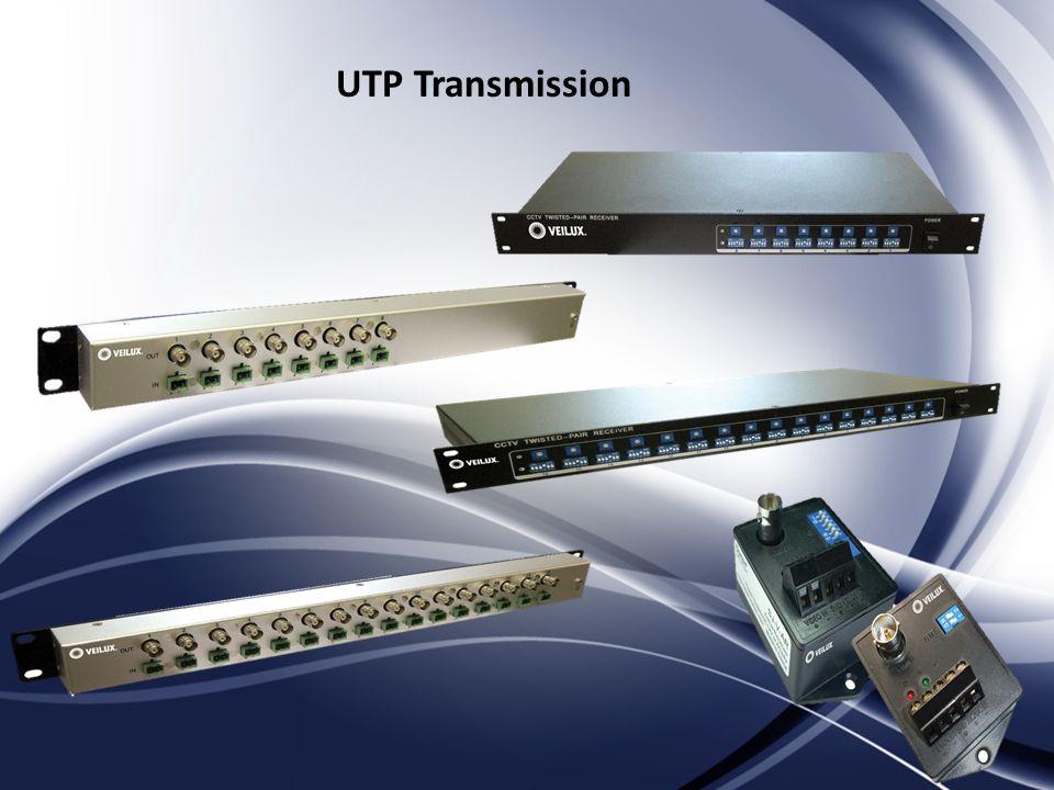 UTP Transmission