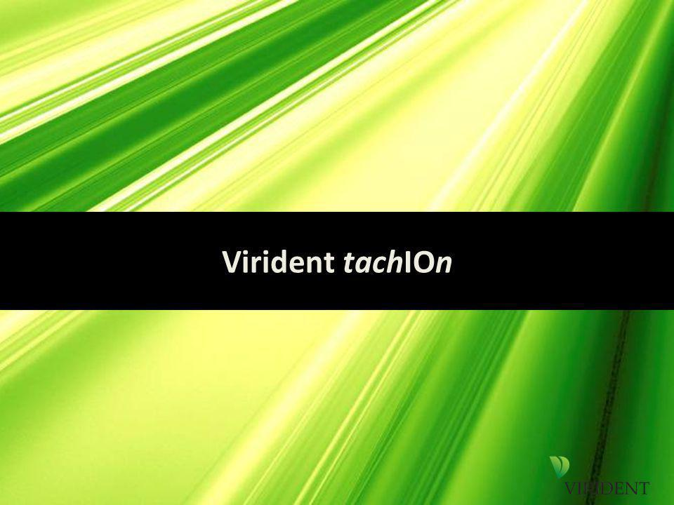 ©2010 Virident Systems Inc.. Confidential and Proprietary Virident tachIOn