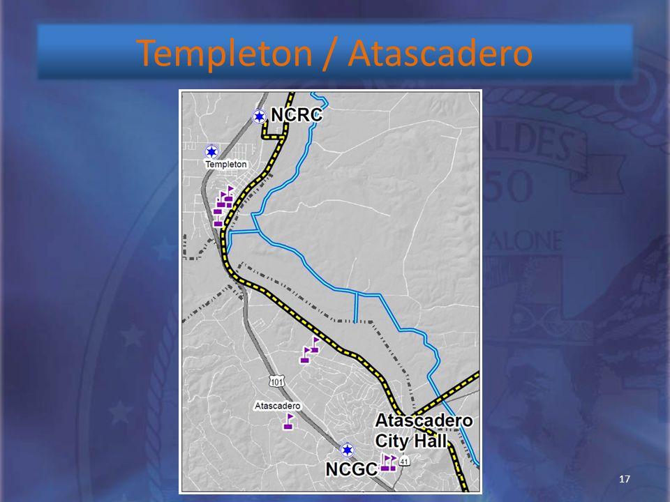 Templeton / Atascadero 17