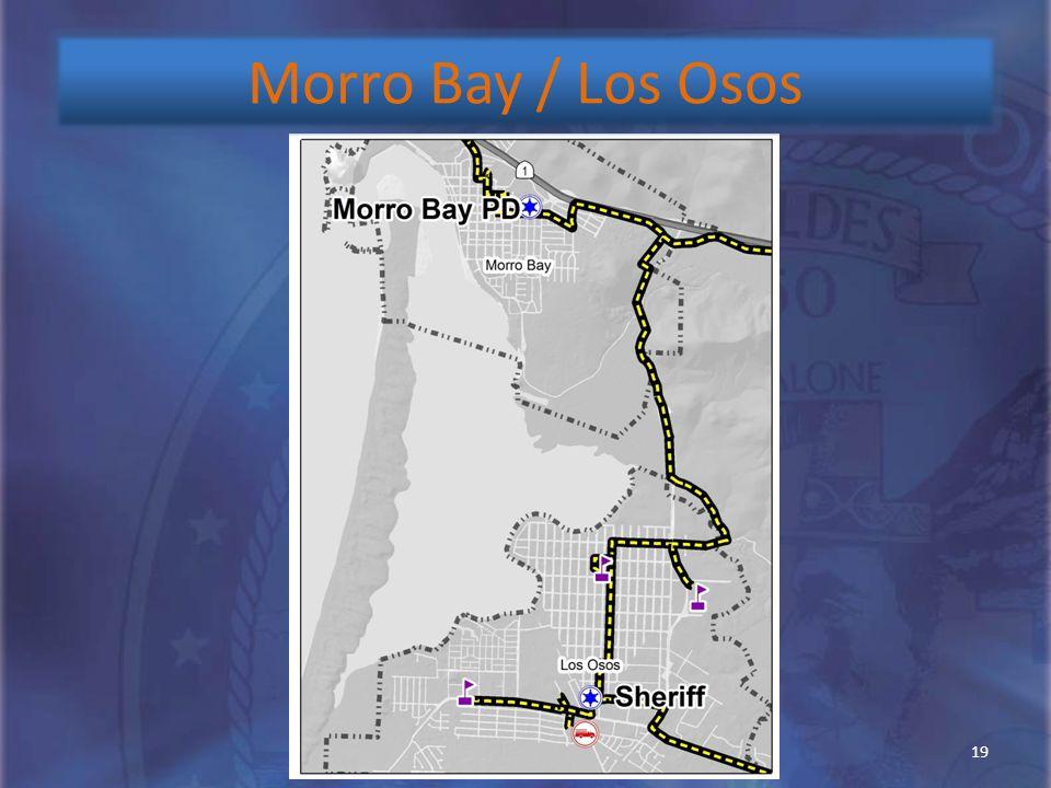 Morro Bay / Los Osos 19