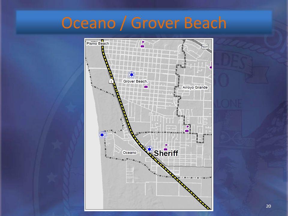 Oceano / Grover Beach 20