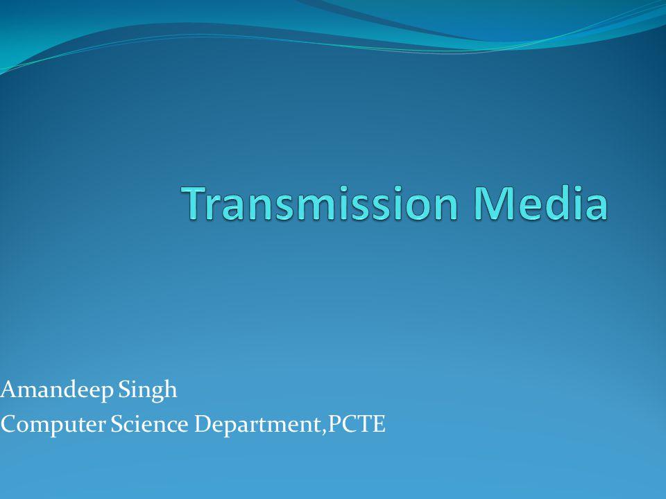 Amandeep Singh Computer Science Department,PCTE
