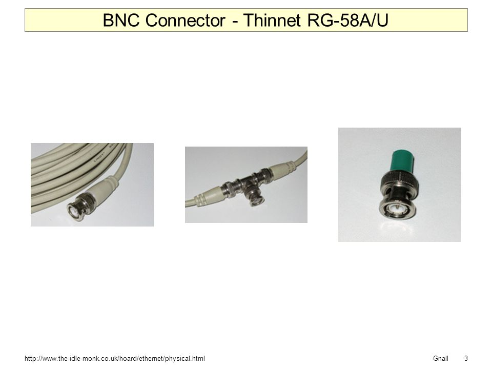 Gnall Fiber Optic Connectors 14http://webpage.pace.edu/ms16182p/networking/cables.html