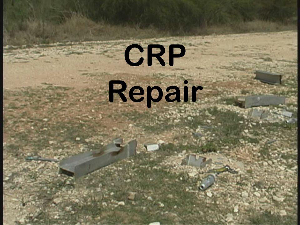 n u c o r h i g h w a y.com Nucor Steel Marion, Inc. CRP Repair