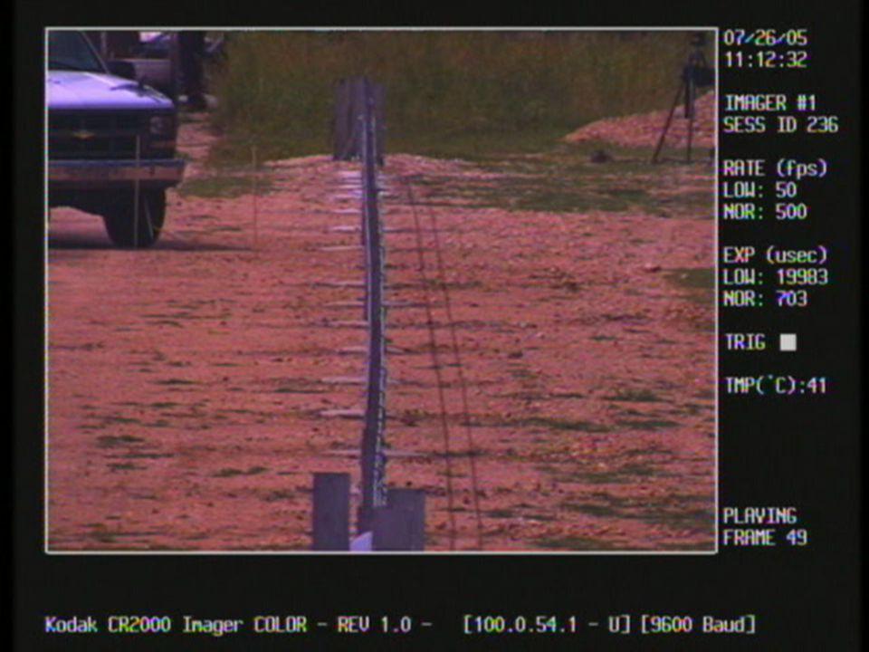 n u c o r h i g h w a y.com Nucor Steel Marion, Inc. CRP Posts Line Post Repair