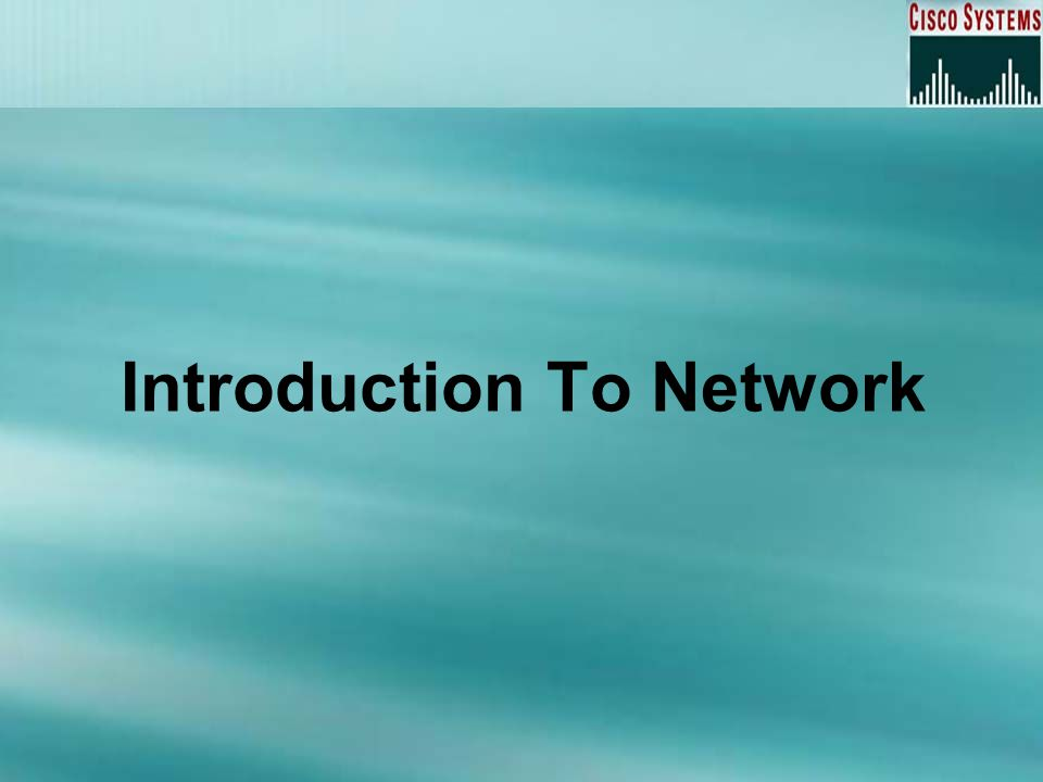 Overview Whats Network .
