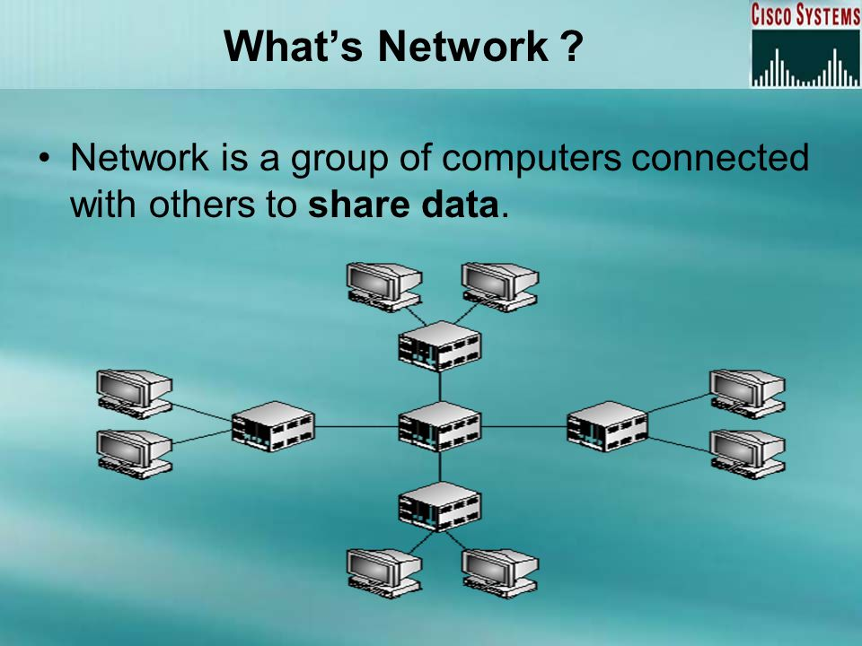 Types of Network 1.Local Area Network (LAN) is a group of computers connected with others across limited geographic area.