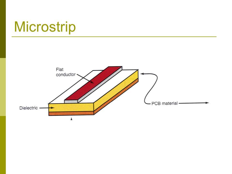 Microstrip