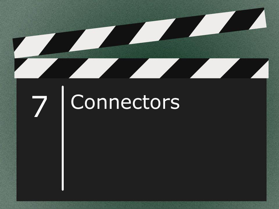 7 Connectors