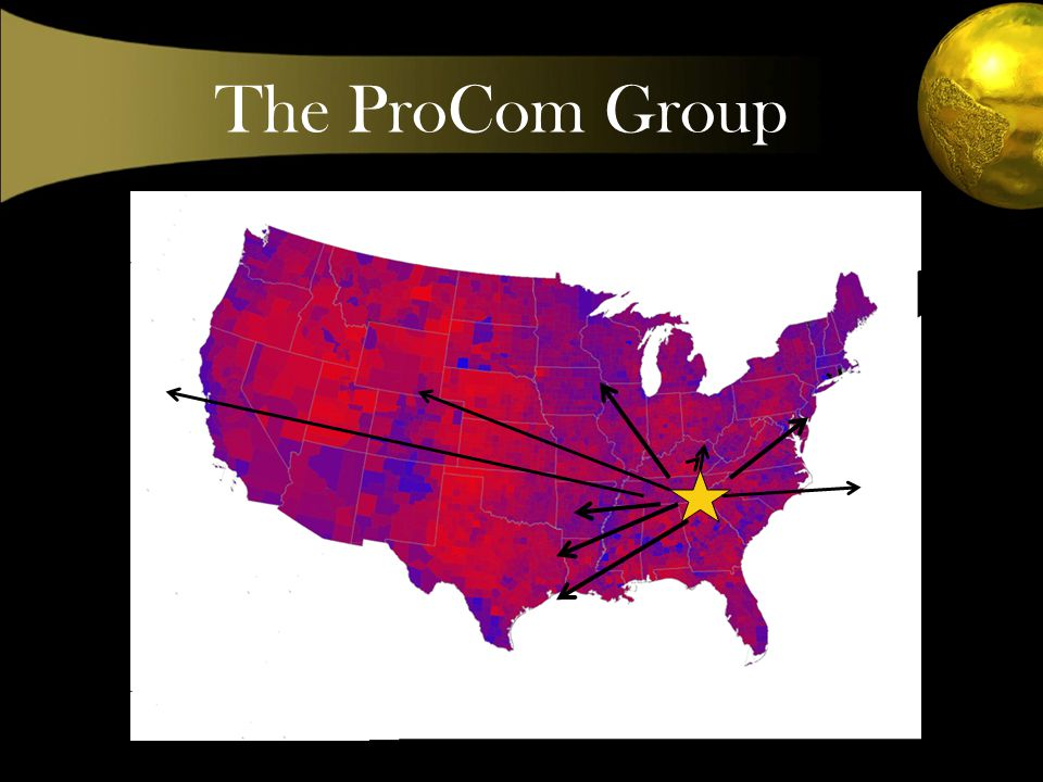 The ProCom Group