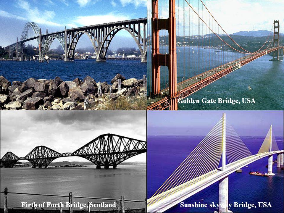 Extra Large (Long) Span Bridges (Over 150m) Cable Stayed Bridge Cable Stayed Bridge Suspension Bridge Suspension Bridge