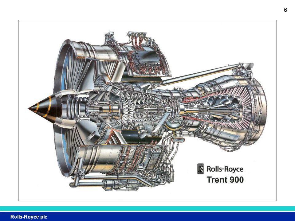 Rolls-Royce plc 6