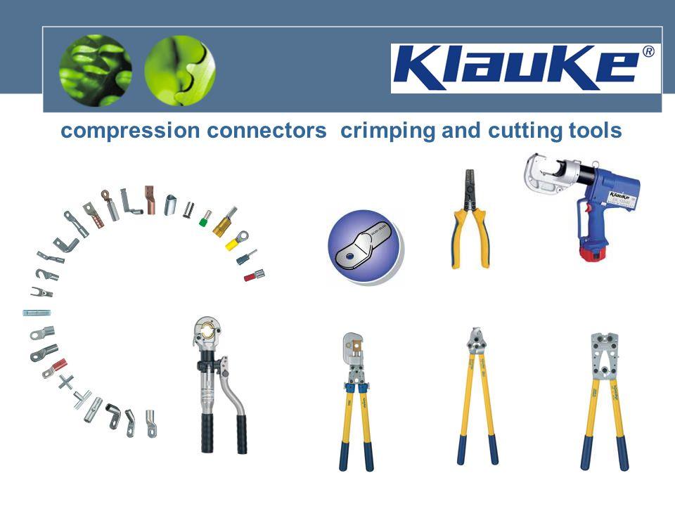 Smallest battery powered crimping tool EK35/4 EK15/50G EK15/50 K50