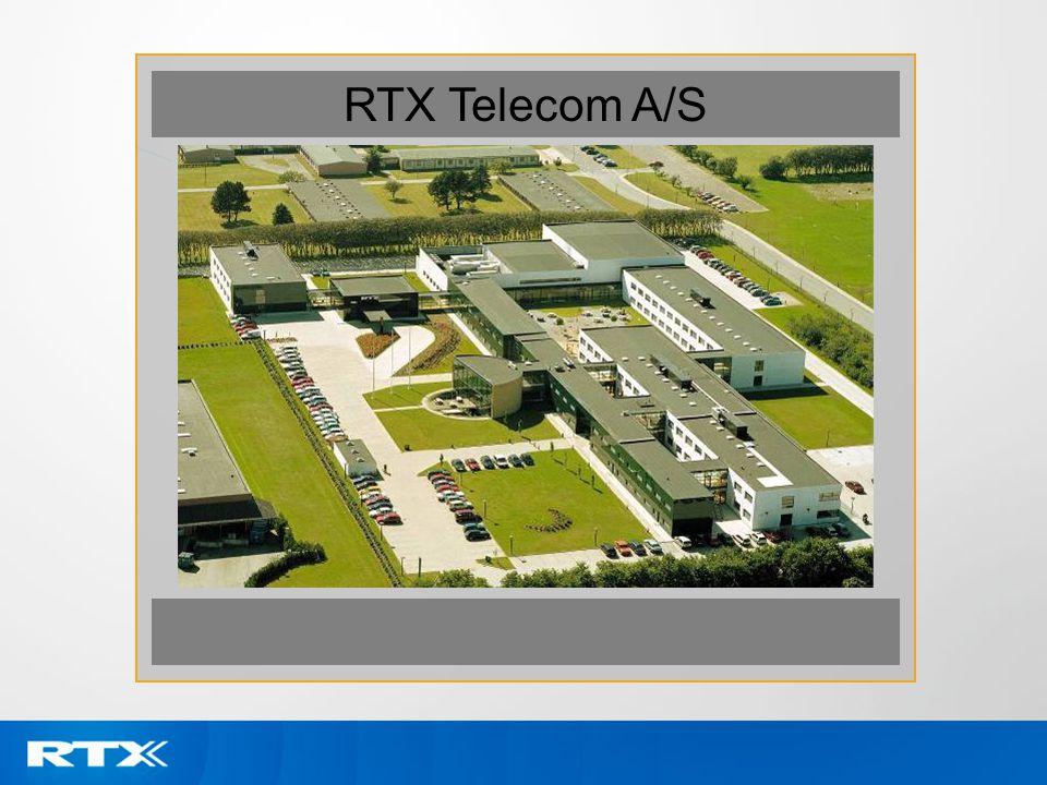 RTX – A worldwide company R&D/Sales Sales Factories R&D Sales R&D