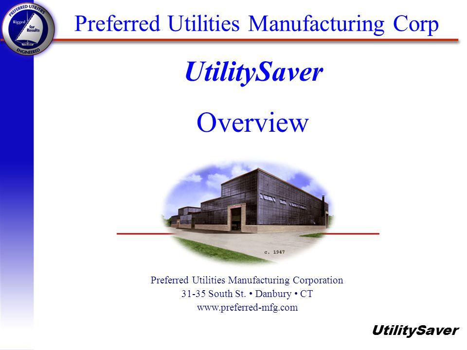 UtilitySaver Variations in Air Composition q Standard air has 0.0177 LB.