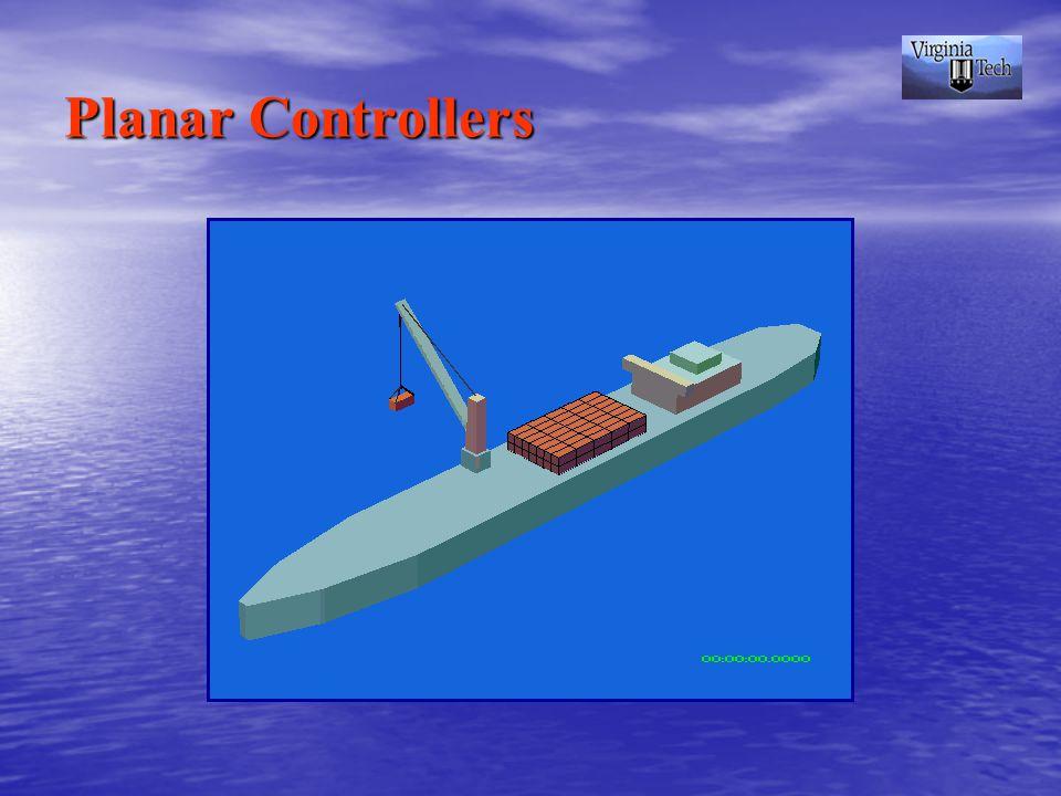 Planar Controllers