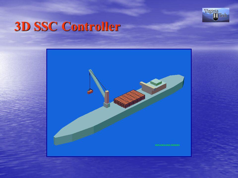 3D SSC Controller
