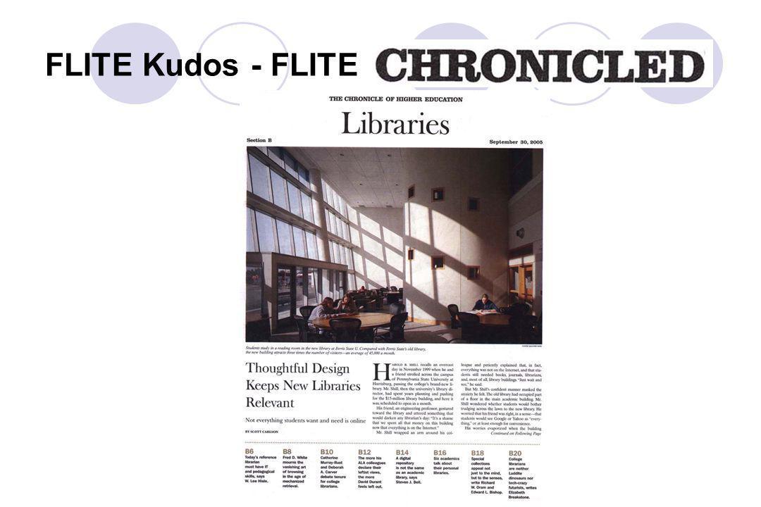 FLITE Kudos - FLITE