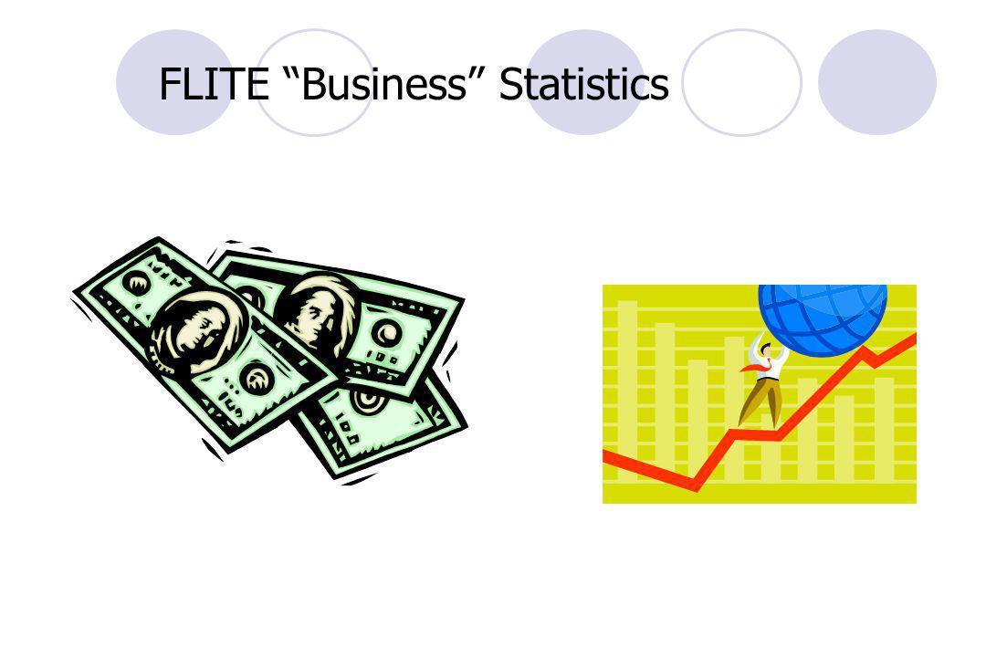 FLITE Business Statistics
