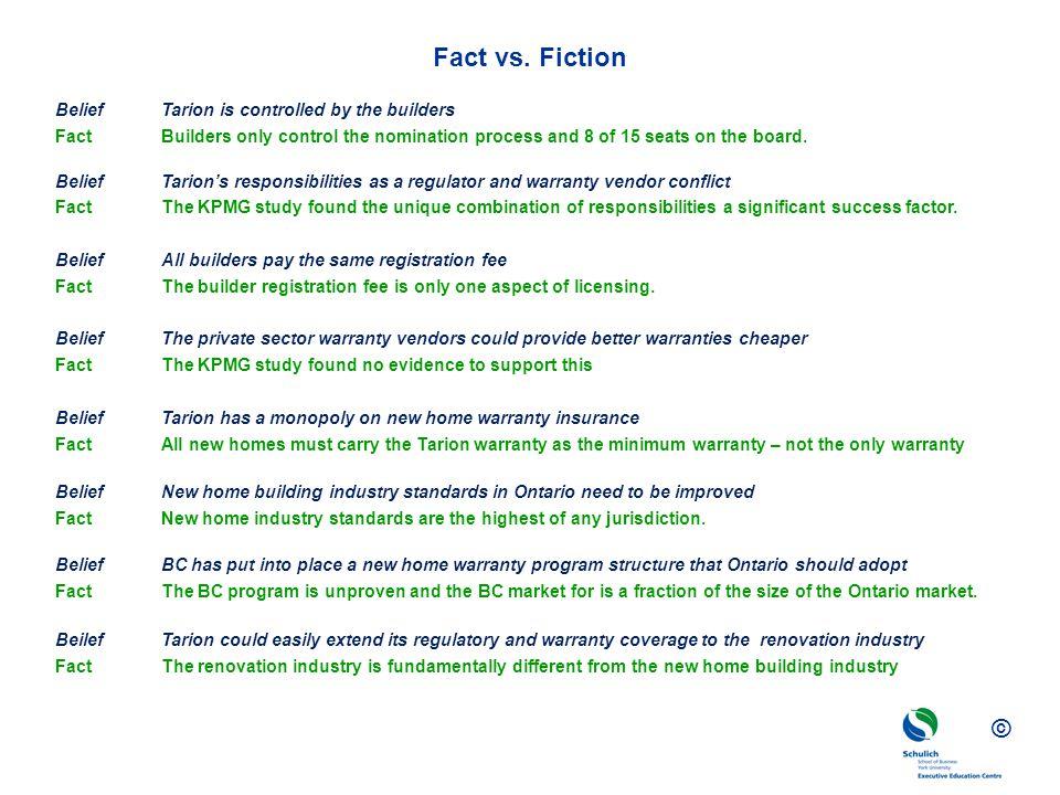 © Fact vs.