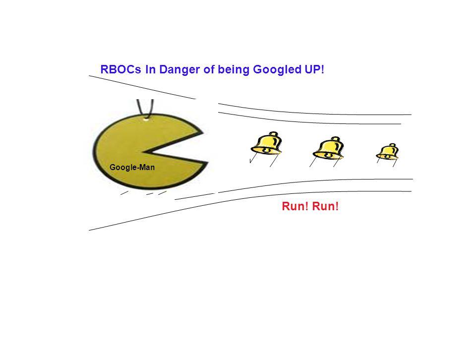 RBOCs In Danger! Run! Google-Man