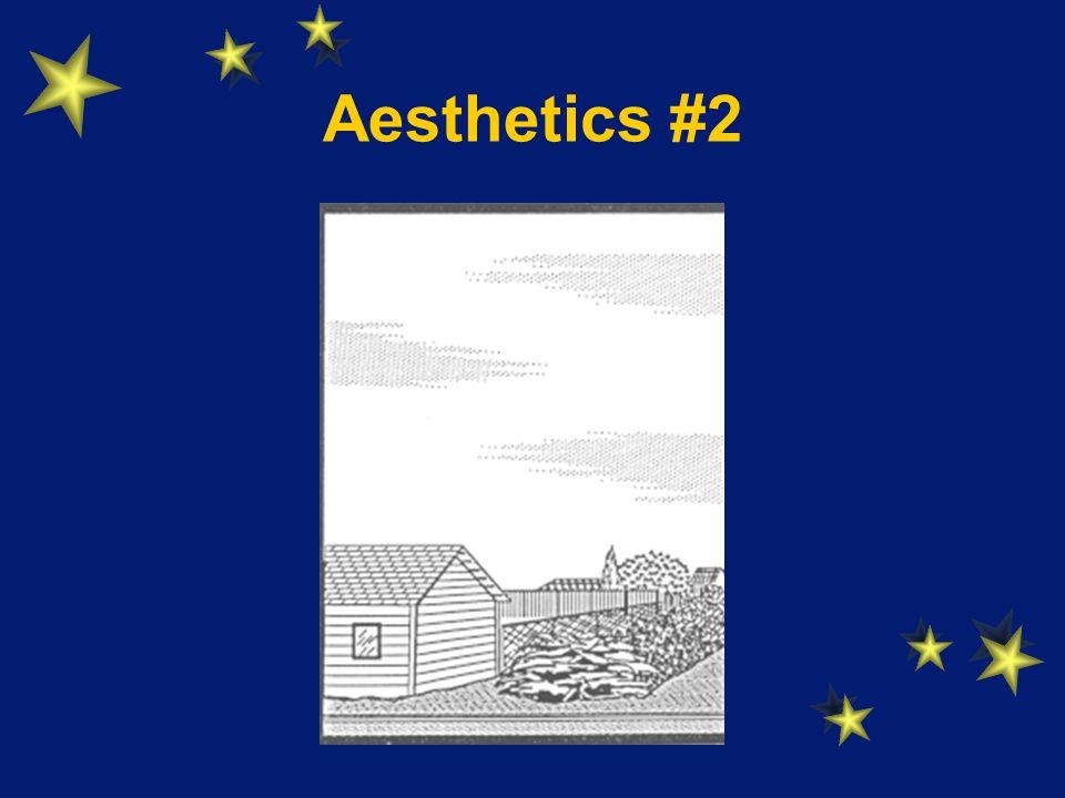 Aesthetics #2