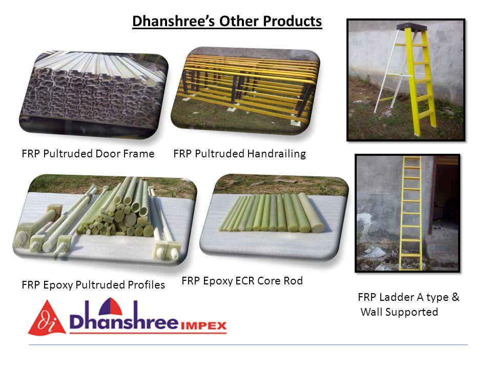 Dhanshrees Manufacturing & Fabrication Fascilities