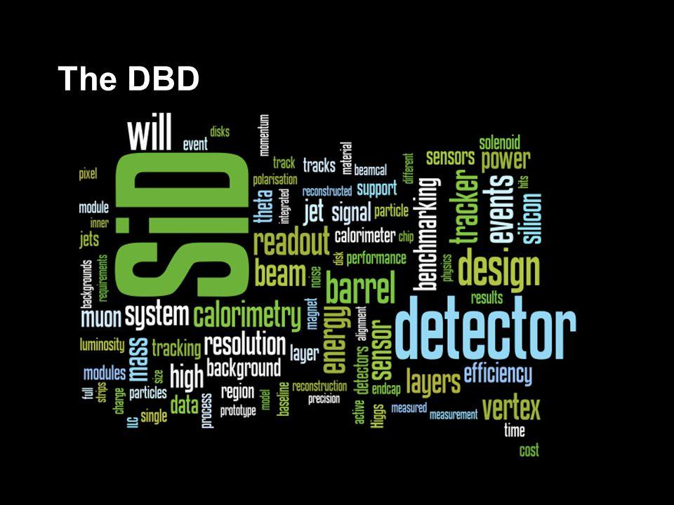 The DBD
