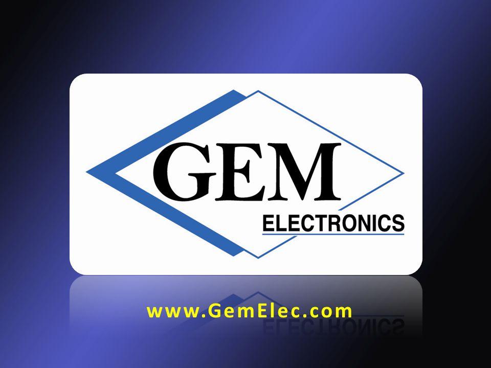 www.GemElec.com