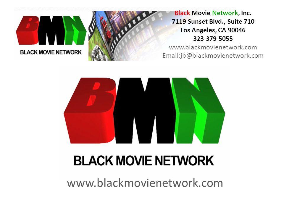 Black Movie Network, Inc.