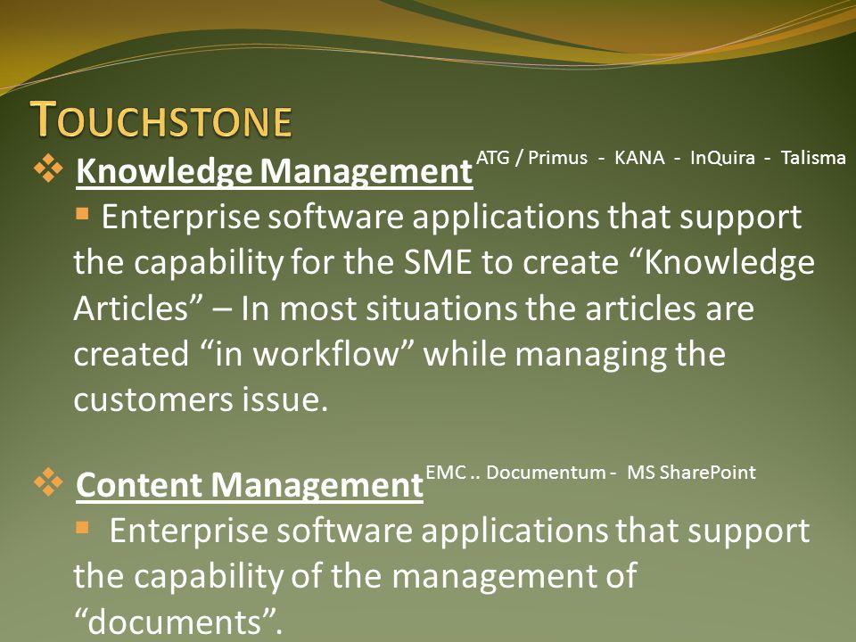 Fortune 500 Companies Midsize Corporations Knowledge Management Vendors