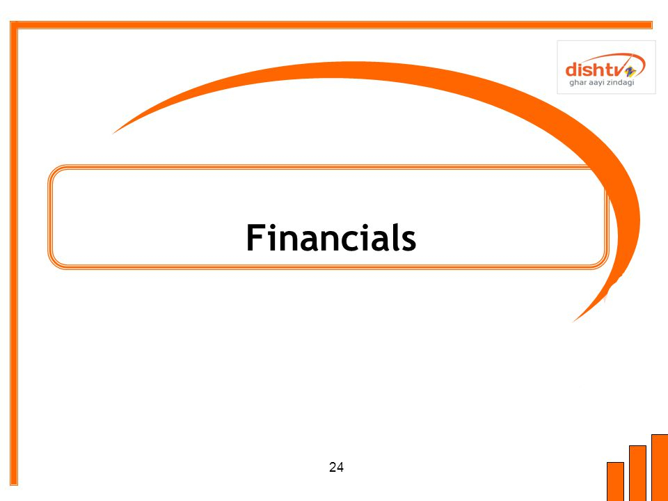 Financials 24