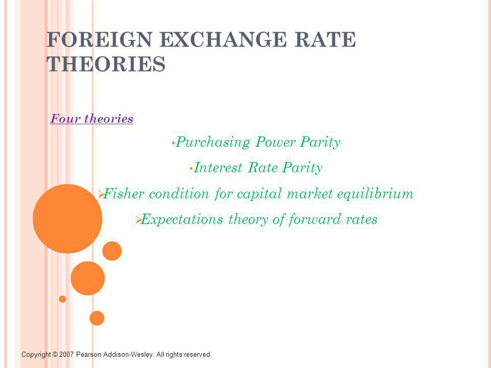 A RBITRAGE Exchange rate of currencies are same in all the centers For eg.