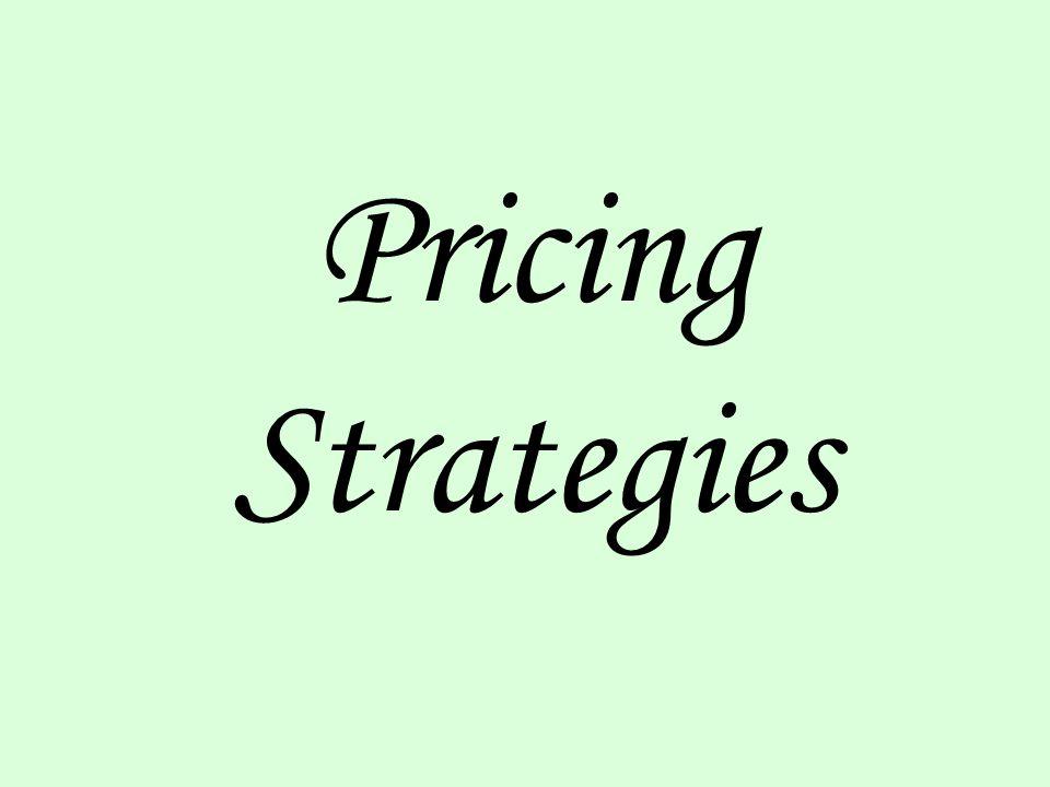 With 1 st Degree Price Discrimination $ Q D=MR Q*= 1500 ATC =MC =1.5 Profit = (1/2) (1500) (7.5) = 5625 9 Combined consumer & producer surplus is CS + PS = 0 + 5625 = 5625