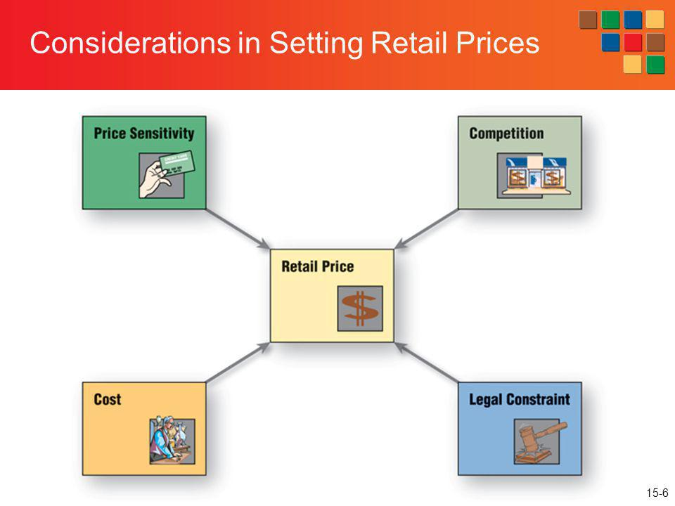 15-47 Pricing Services Challenges due to The need to match supply and demand The difficulties customers have in determining service quality