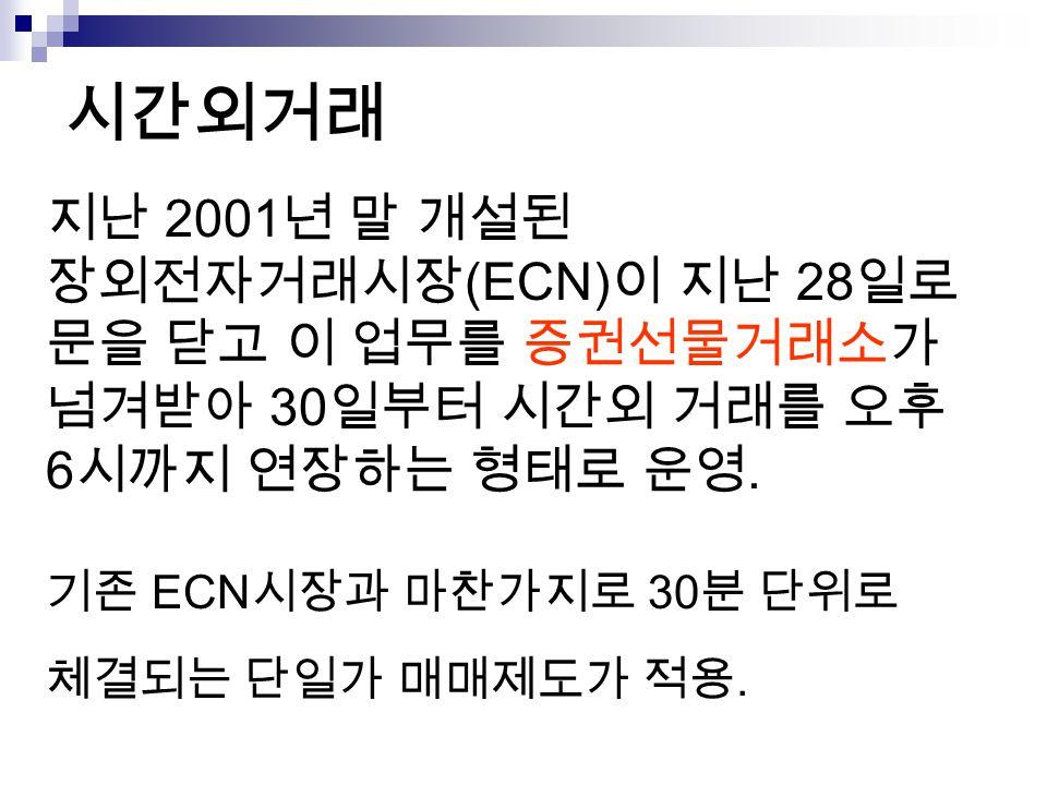 2001 (ECN) 28 30 6. ECN 30.
