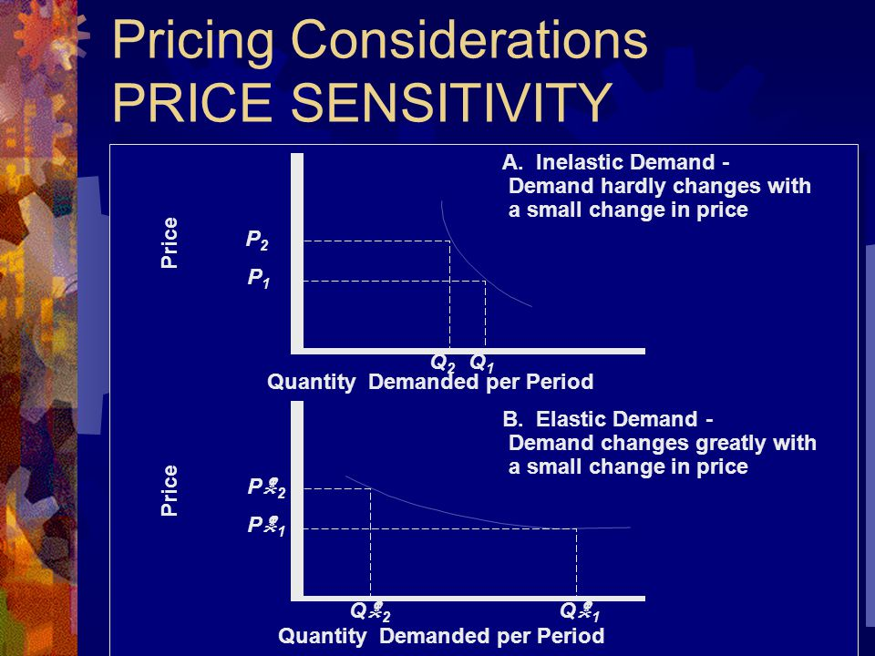Product-Based Pricing Approaches Product Line Pricing Setting price steps between product line items i.e.